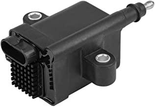 Terisass Ignition Coil Replacement 300-8M0077471 300-879984T01 5 Pin Connector Ignition Coil Module Connector Fit for Mercury EFI 4-Stroke Models 30 40 50 60 EFI