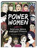 Power Women - Geniale Ideen mutiger Frauen: Was würden sie dir raten?
