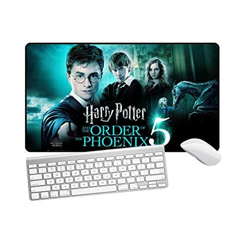 Alfombrillas Raton Harry Potter alfombrillas raton  Marca Tmpty