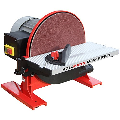 Holzmann TSM250 Disc Sanding Machine Marke Holzmann