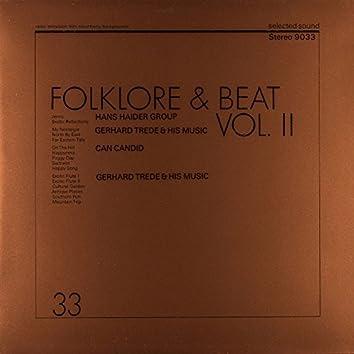 Folklore & Beat Vol. II