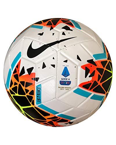 Nike Unisex adulto SA NK STRK-FA19 SC3553-100 white/black/blue fury/white 5