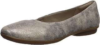 Clarks 其乐 女式 Gracelin Vail 芭蕾平底鞋