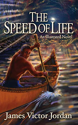 The Speed of Life: An Illustrated Novel (English Edition) eBook ...