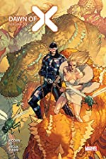 Dawn of X Vol. 03 (Edition collector) de Jonathan Hickman