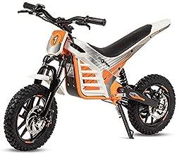 Amazon.es: motos para niños de gasolina