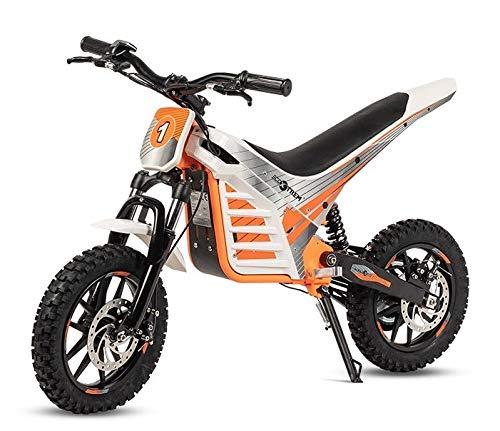 buenos comparativa VIRTUE Mini batería eléctrica para motocicleta de motocross, 1000 W, 36 V, aventuras para niños y niñas … y opiniones de 2021