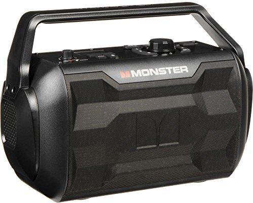 Monster MNMD-S-MC Nomad Bluetooth Speaker with NFC