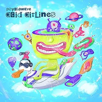 Acid Airlines