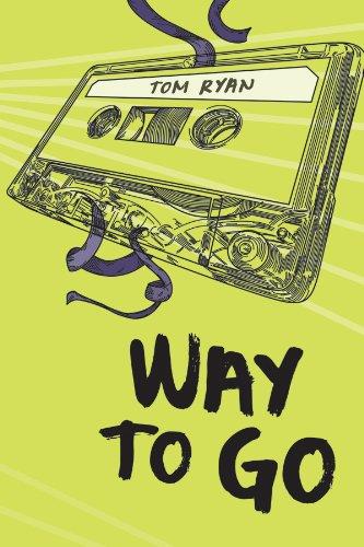 Way to Go (English Edition)