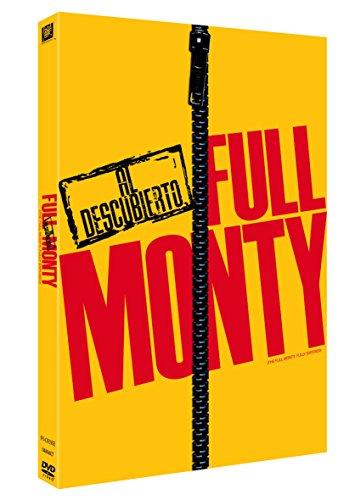 Full Monty (Ed.Def.) [DVD]