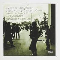 Cello Sonata & Piano Quintet