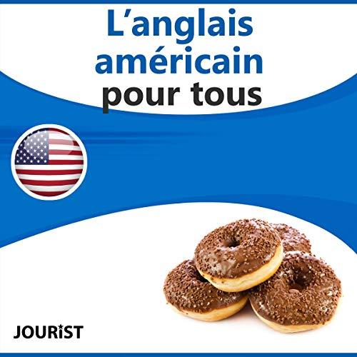 L'anglais américain pour tous cover art