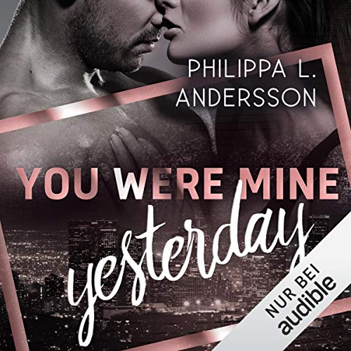 You Were Mine Yesterday (German version) cover art