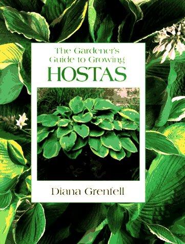 The Gardener's Guide to Growing Hostas