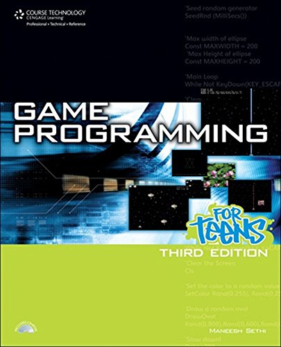 game programming for teens - 1
