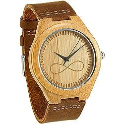 8 Best Wooden Watches Under 100 Pick The Ticker