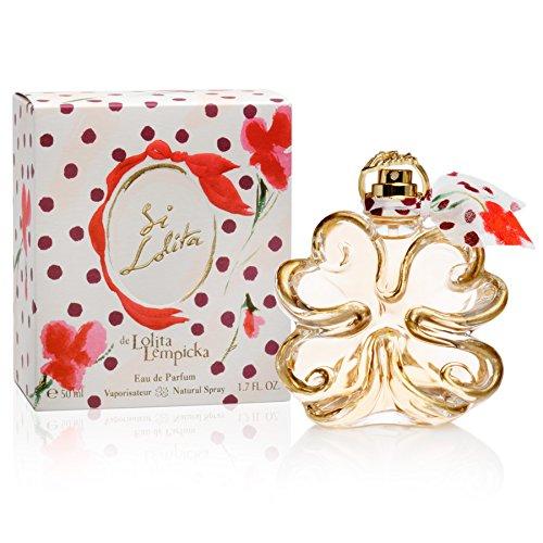 Lolita Lempicka Si Eau de Parfum Vaporisateur pour Femme 50 ml