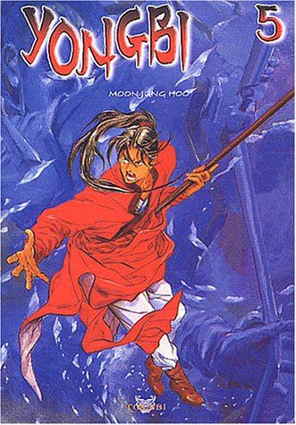 Yongbi, tome 5