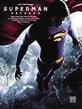 Superman Returns, Easy Piano Edition (English Edition)