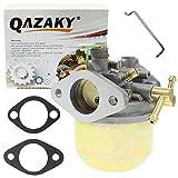 QAZAKY Carburetor Replacement for Kawasaki 341cc Gas Club Car Golf Cart DS 1984 1985 1986 1987 1988 1989 1990...