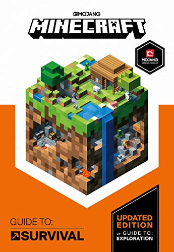 Minecraft Guide to Survival (English Edition)