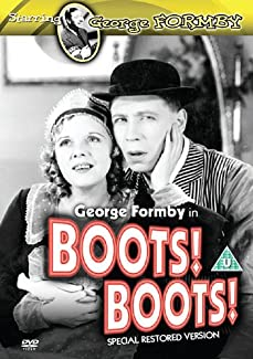 Boots! Boots! - Special Restored Version
