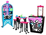 Monster High Social Spots Creepateria...