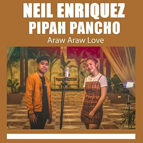 Neil Enriquez, Pipah Pancho
