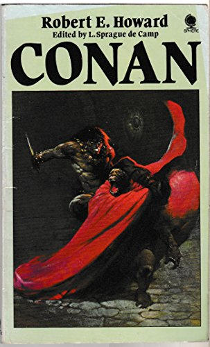 Conan: The Hyborian Age Part 1 - The Thing in T... 0722147295 Book Cover