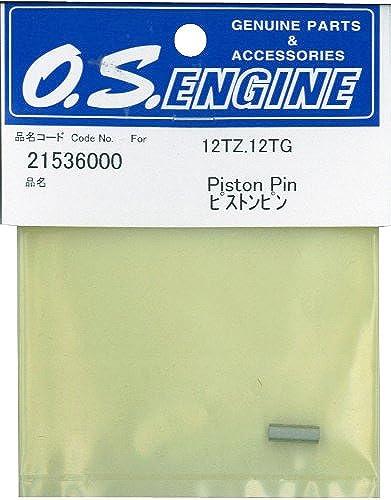 Tienda de moda y compras online. O.S. Engines 21536000 Piston Pin Pin Pin .12TZ  suministro de productos de calidad