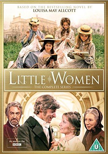 Little Women (1970) (2 Dvd) [Edizione: Regno Unito] [Edizione: Regno Unito]