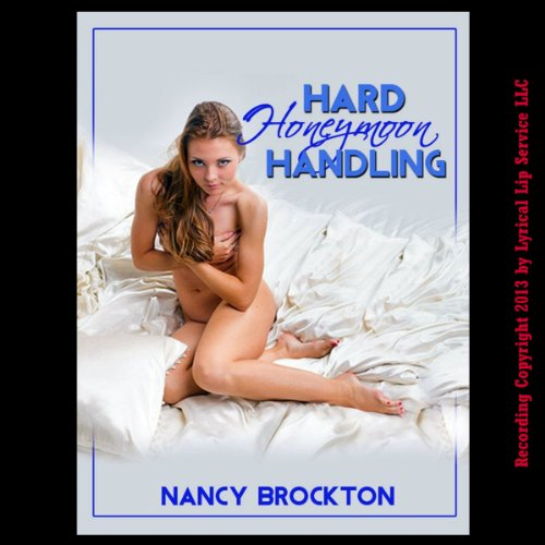 Hard Honeymoon Handling audiobook cover art