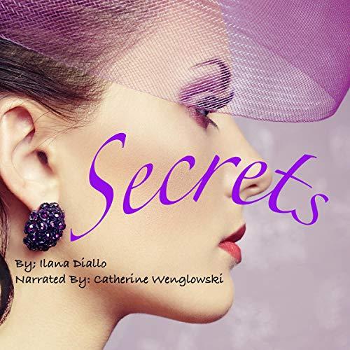 Secrets  By  cover art