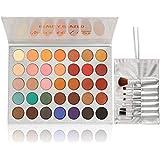 Beauty Glazed Eyeshadow Palett...