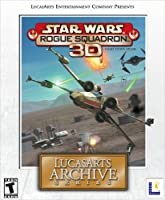 Star Wars: Rogue Squadron 3D (LucasArts Archive Series) (輸入版)