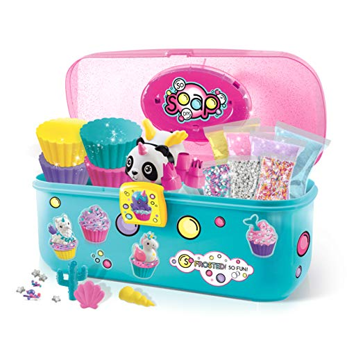 Canal Toys USA Ltd So Soap DIY - Soap Case