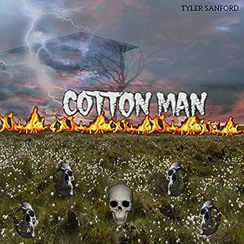 Cotton Man
