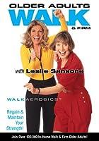 Older Adults Walk & Firm [DVD]
