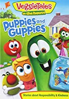 Veggie Tales: Puppies And Guppies [DVD]