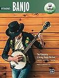 Intermediate Banjo: Intermediate Banjo, Book & Online Video/Audio (Complete Method)
