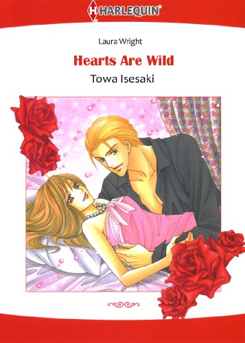 Hearts Are Wild: Harlequin comics (English Edition)