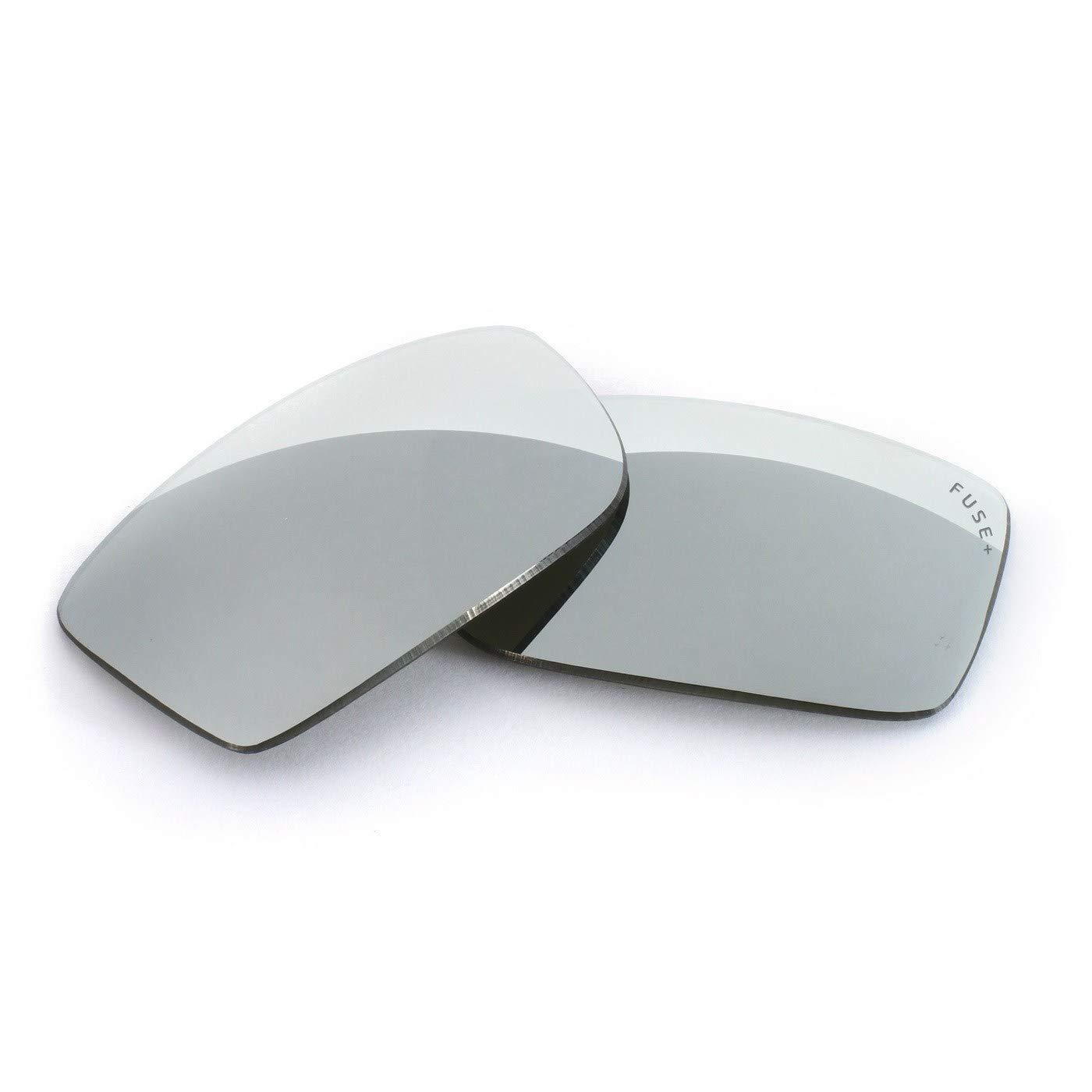 Fuse Lenses Polarized Replacement Lenses for Costa Del Mar Reefton