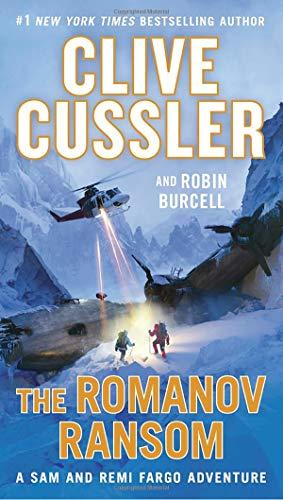 The Romanov Ransom: 9