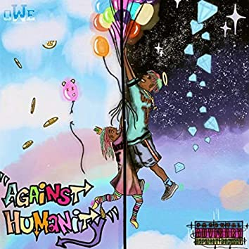 Against Humanity EP