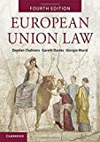 European Union Law: Text and Materials - Damian Chalmers