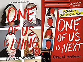 One of Us is Lying Series, 2-book set