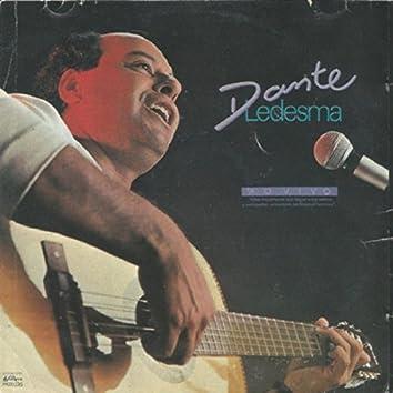 Dante Ledesma (Ao Vivo)