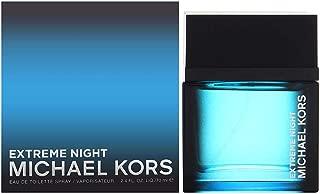 Michael Kors Extreme Night for Men 2.4 Oz Eau De Toilette Spray, 2.4 Ounce