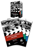 Trilogía. Justicia a escena: ¡acción!: Edición coleccionista. Tres Libros. 21 Autores. Un viaje jurídico para amantes del cine (MONOGRAFÍA)